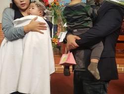 20180506 유아세례식 1부 4