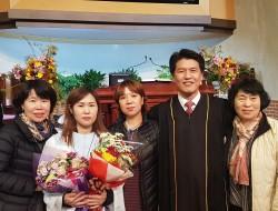 20181107 세례식 6