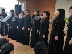 성산교회설립예배 (20190112)