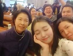 온가족예배 조별사진 1 (20190428)