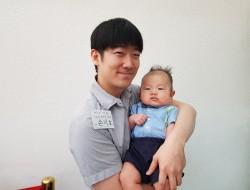 아가기도  손지호 20190609 (영상포함)